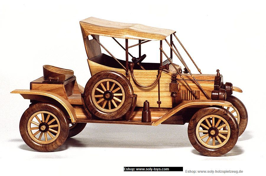 ALL WOODEN toys - Wooden natural toys, cars and aircraft models ...