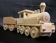 locomotiv toy train