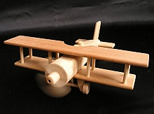 Airplanes biplane toy