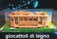Storico Tram - giocattoli_di_legno