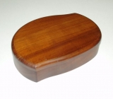Wooden jewelry boxes - Cork