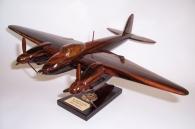 De Havilland Mosquito aircraft models