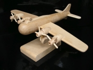 Gift, aircraft, airplane, plane Boeing, for pilots