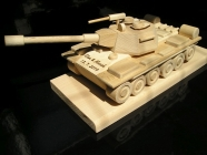 Gift military Tanks, military technology gifts