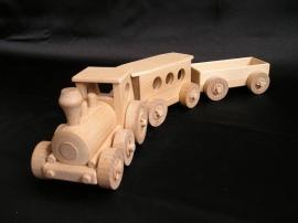wooden-train-models