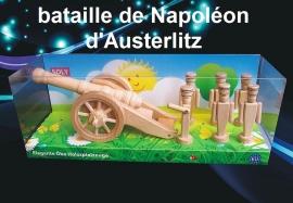 bataille de Napoléon d'Austerlitz