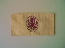 Sail for Greek Bireme kit-Octopus, ship kits