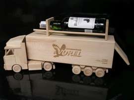 cadou pentru șoferii de camioane.