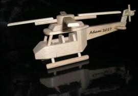 wooden-modells