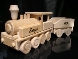 wooden-locomotives