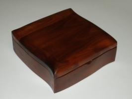 Wooden jewelry boxes - Edinburgh