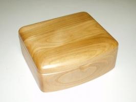 Wooden jewelry boxes - Cambridge