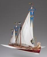 La Real ship kit