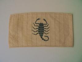 Sail for Greek Bireme kit-Scorpion