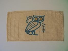 Sail for Greek Bireme kit-Owl
