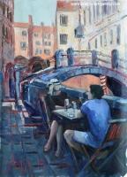 venice original paintings