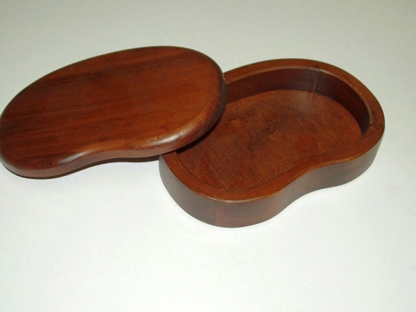 Wooden jewelry boxes - Galway