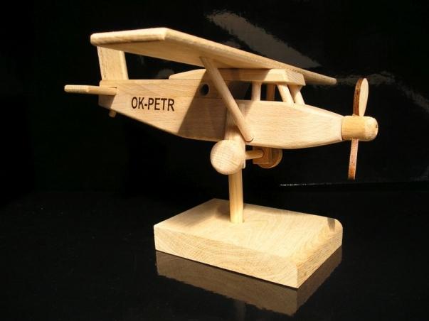 Avion cadeau, cadeaux pour pilotes