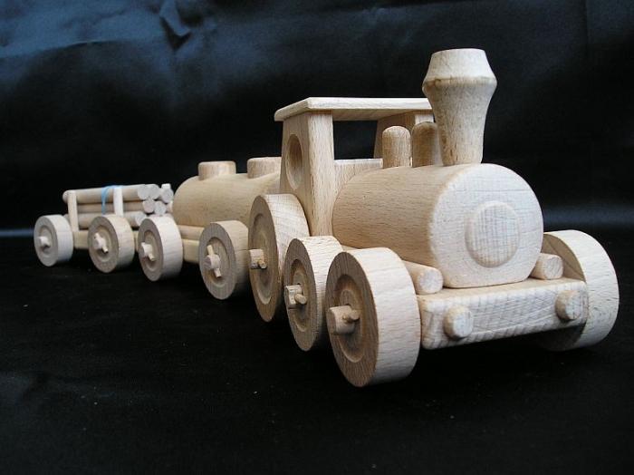 children-trains-toys