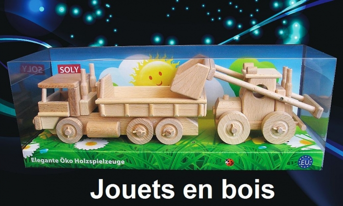 camion_et_tracteur_jouet_en_bois