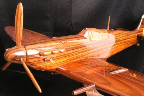 spitfire_aircraft_models