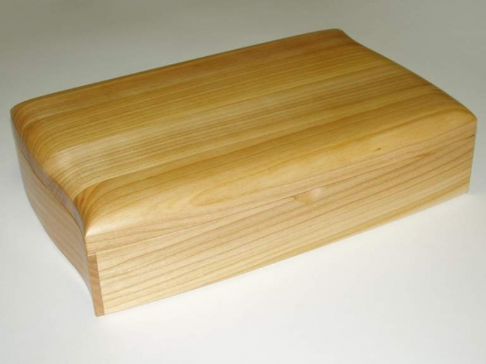 Handcrafted wooden jewelry boxes - Wolverhampton
