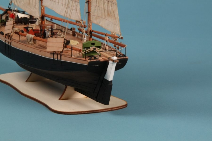 Ship kit of Maria HF31 See ewer from northern Germany.