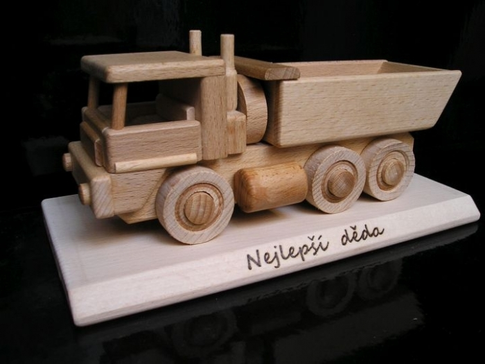Gift for drivers, truck
