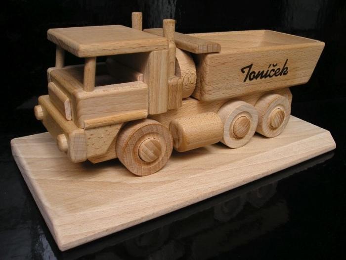 Gift for driver, trucks