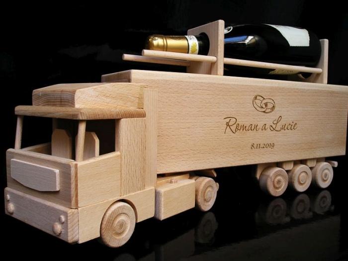 Een-cadeau-voor-vrachtwagenchauffeurs