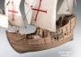 Santa Maria ship model kit of Christopher Columbus