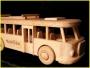autobus wooden toy | autobus,
