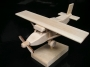 Gift plane Pilatus on stand, gifts for man pilotsGift plane Pilatus on stand, gift for man pilots