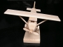 Gift plane Pilatus on stand, gifts for man pilotsGift plane Pilatus on stand